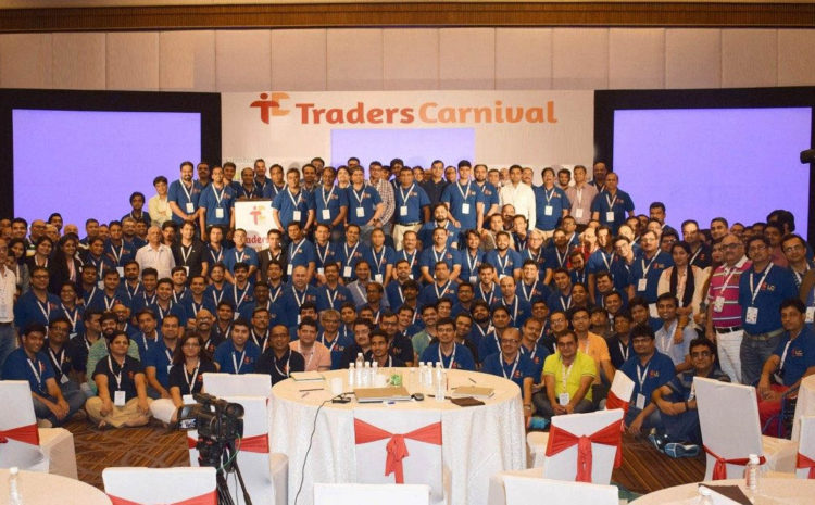 Traders Carnival at Goa – March 2021